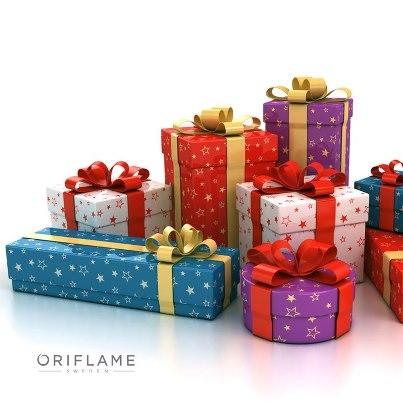 Подарки Ори
