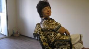 Ольга Кибис