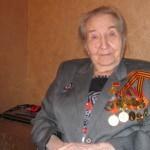Ветеран Великой Отечественной