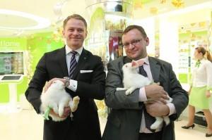 Mats&Sergey